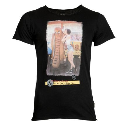 Boom Bap T-Shirt HOT DOG