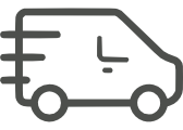 Zyklop Delivery Icon
